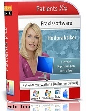 Praxissoftware Patients Vita