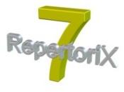 RepertoriX 7